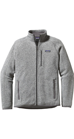 Patagonia W's Better Sweater Jacket Stonewash